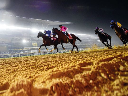 More fireworks in store as Meydan ignite the 2020 Dubai World Cup Carnival