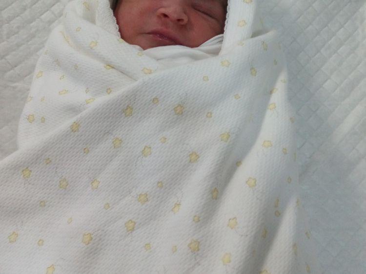 NAT 200101 Baby of Adlin Hanisha1 Thumbay Hospital, Ajman-1577871337179
