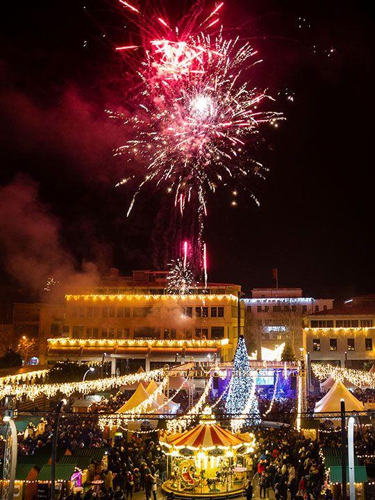 Podgorica NY