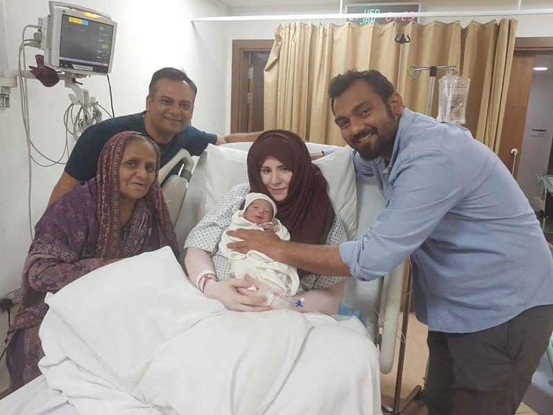 Prime hospital baby