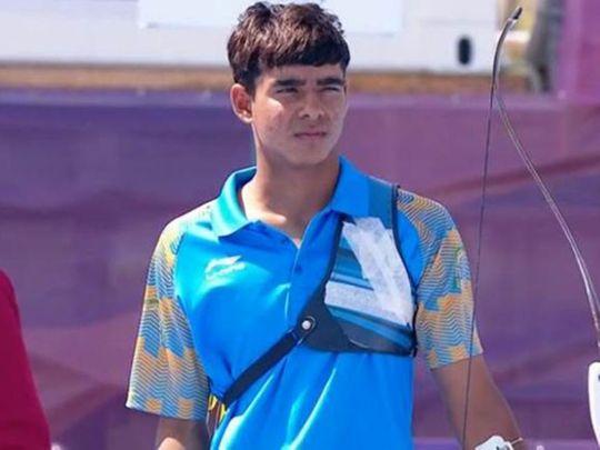 Akash Malik