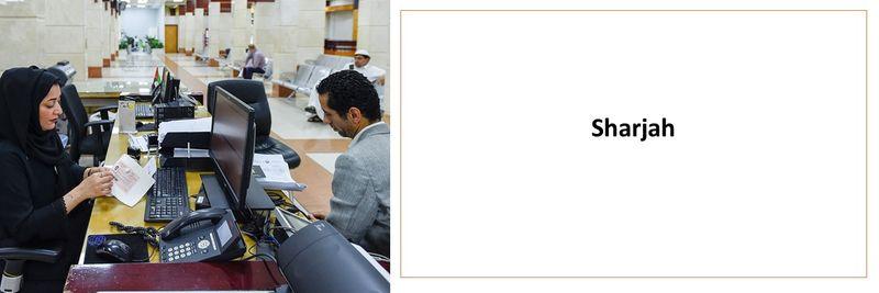 UAE residence visa fees 117