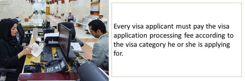 UAE residence visa fees 4