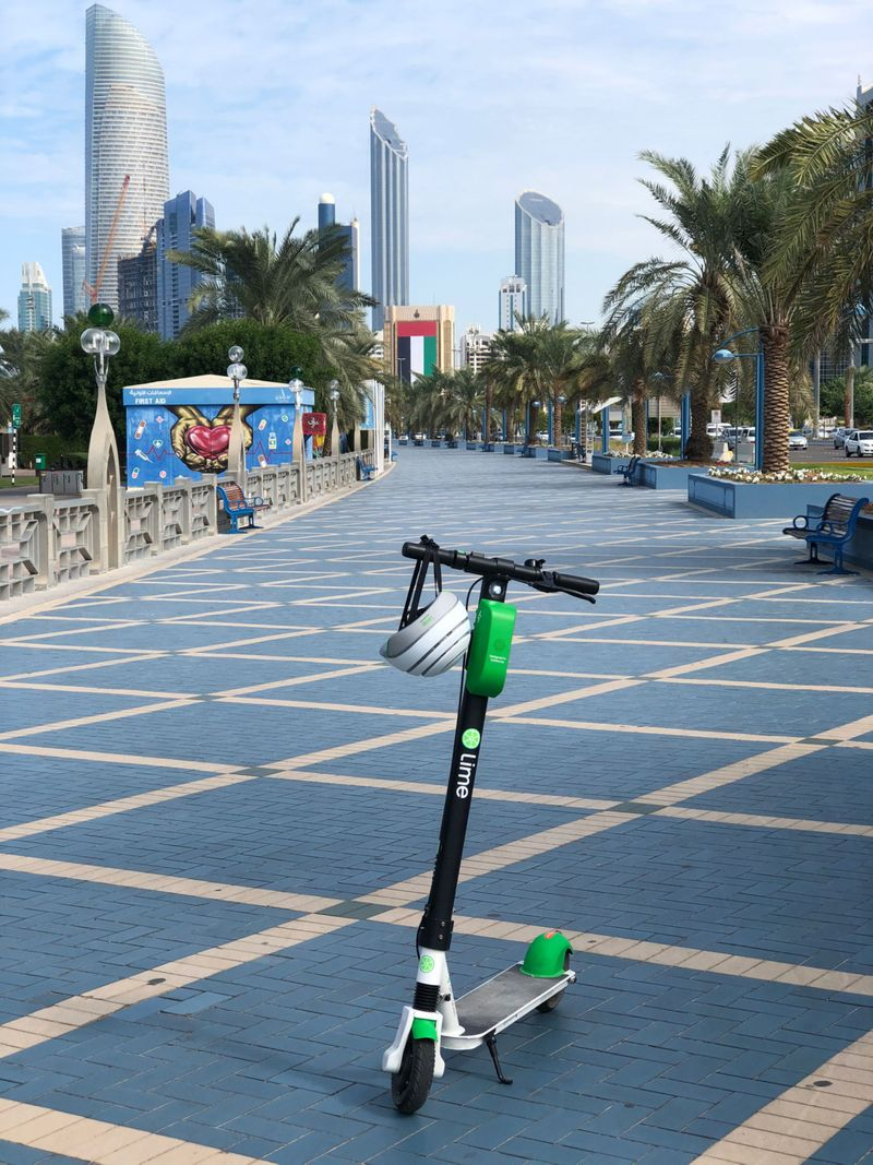 Lime in Abu Dhabi-1578043177635