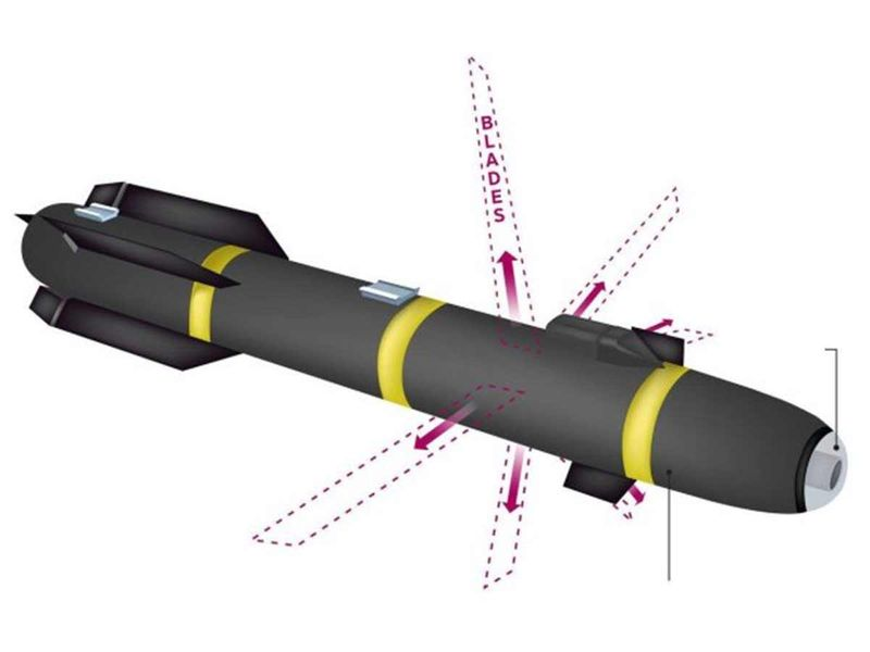 R9X missile