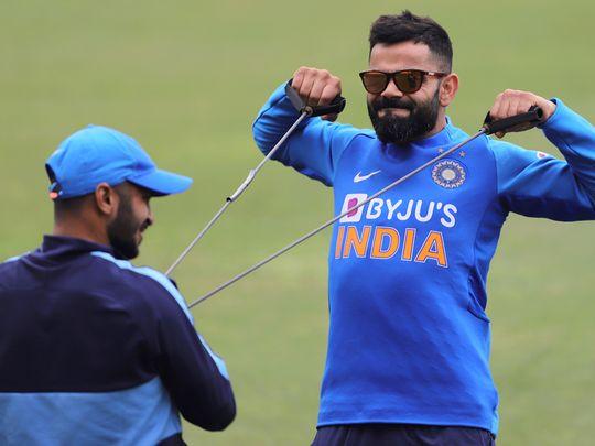 Cricket-Kohli