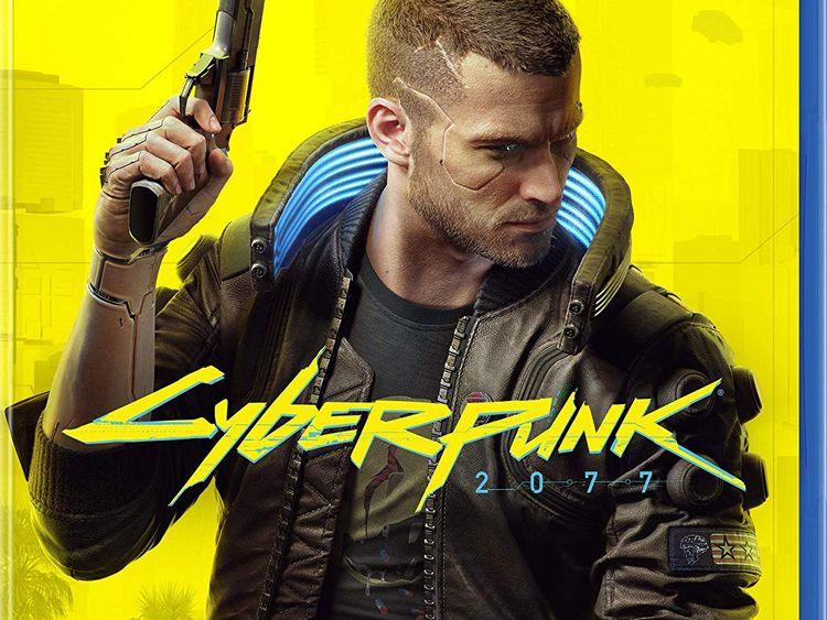 Cyberpunk 2077 1-1578119634180