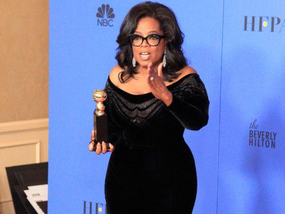 Oprah's Winfrey-1578118566244