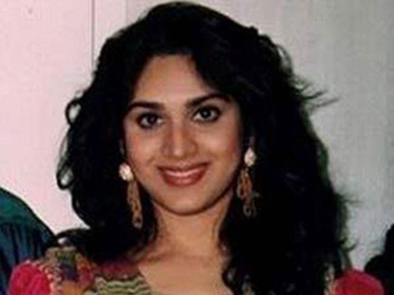 Meenakshi Seshadar