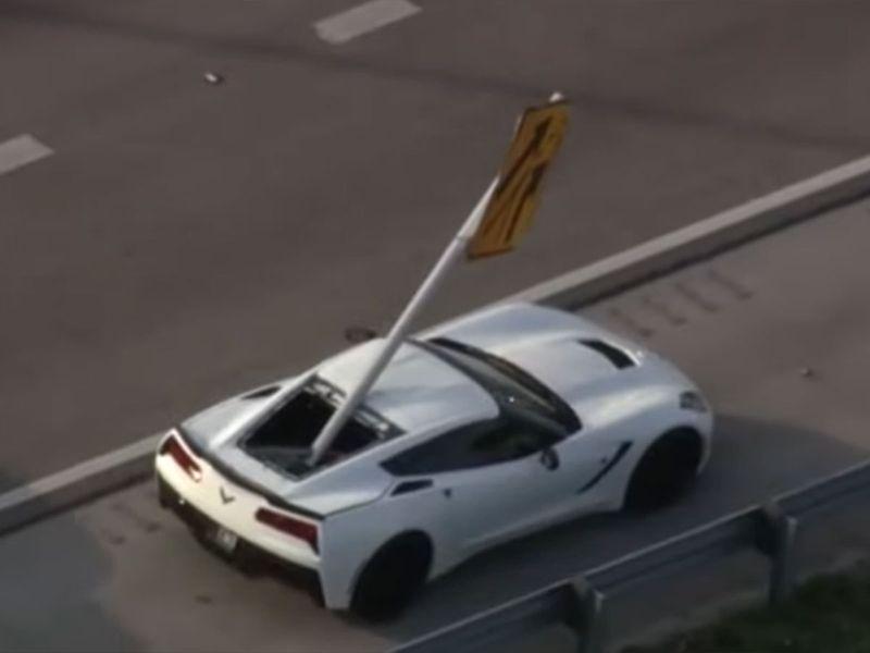 Auto Corvette