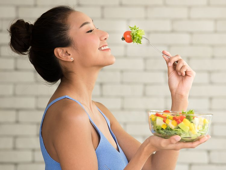 Dubai Health Authority rejig your diet