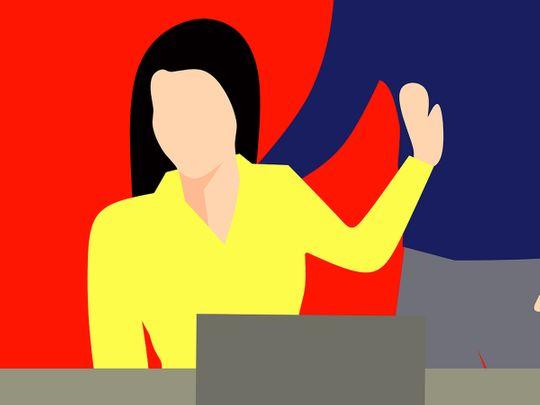 Harassment, job, workplace