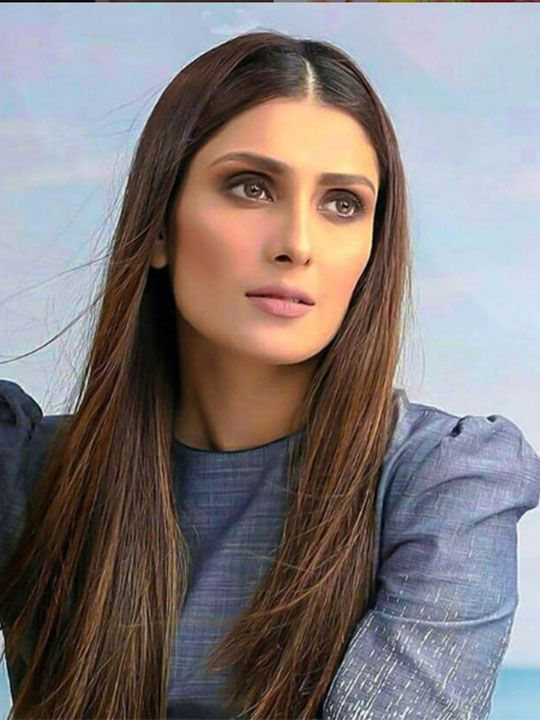 Interestingly, Ayeza Khan has not yet worked in any film throughout her career.