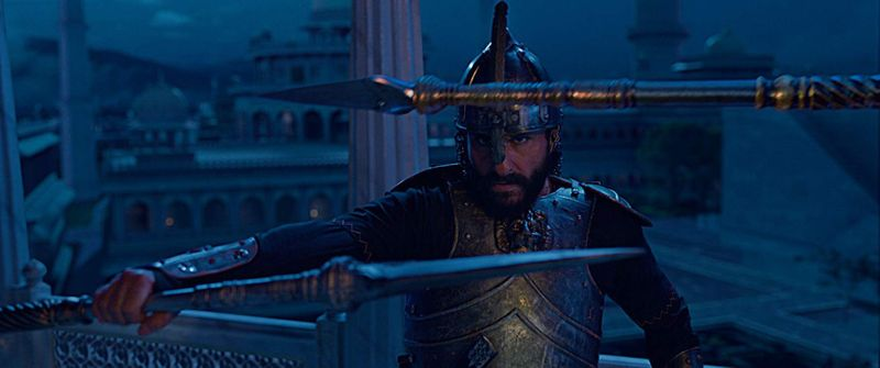 Saif Ali Khan in Tanhaji The Unsung Warrior (2020)-1578318610744