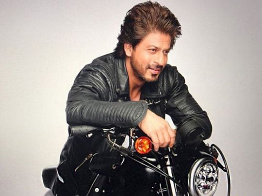 Shah Rukh Khan, world's richest actor