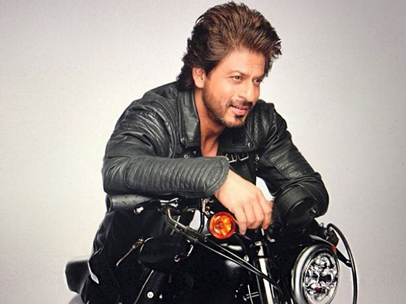 Shah Rukh Khan, world's richest actor
