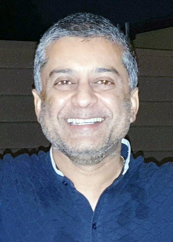 Anoop Bhargava