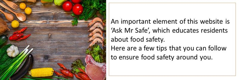 Food safety UAE