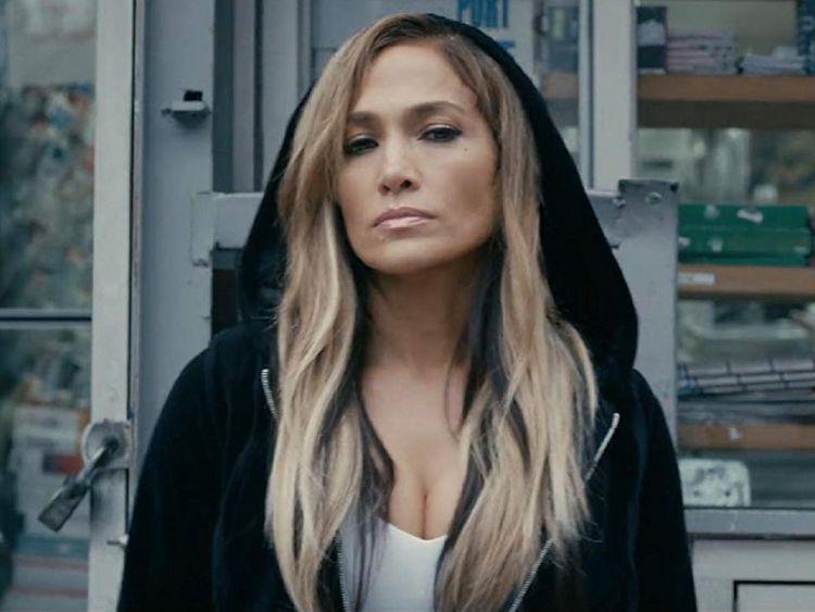Jennifer Lopez in Hustlers1-1578469519828