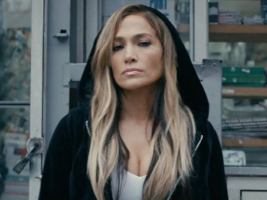 Jennifer Lopez in Hustlers1-1578469519828