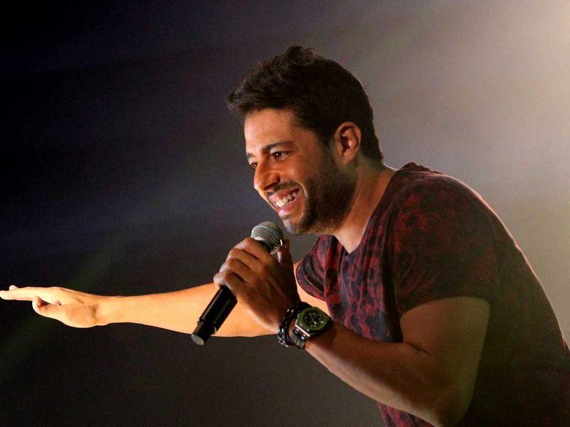 Mohamed Hamaki