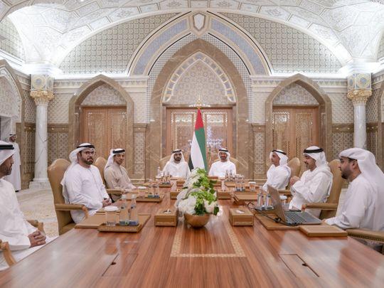 WAM MBR MBZ UAE NATION BRAND1-1578497290947