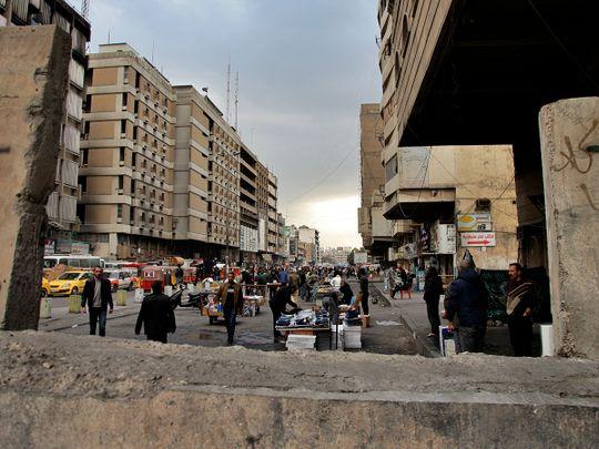 200109 Baghdad