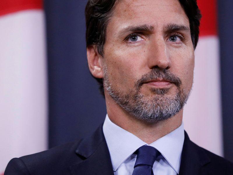 200109 Trudeau