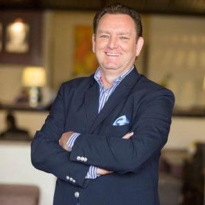 NAT 200109 Jean-Francois Laurent, General Manager of Anantara The Palm Dubai Resort-1578557590118