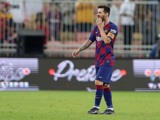 200110 Messi