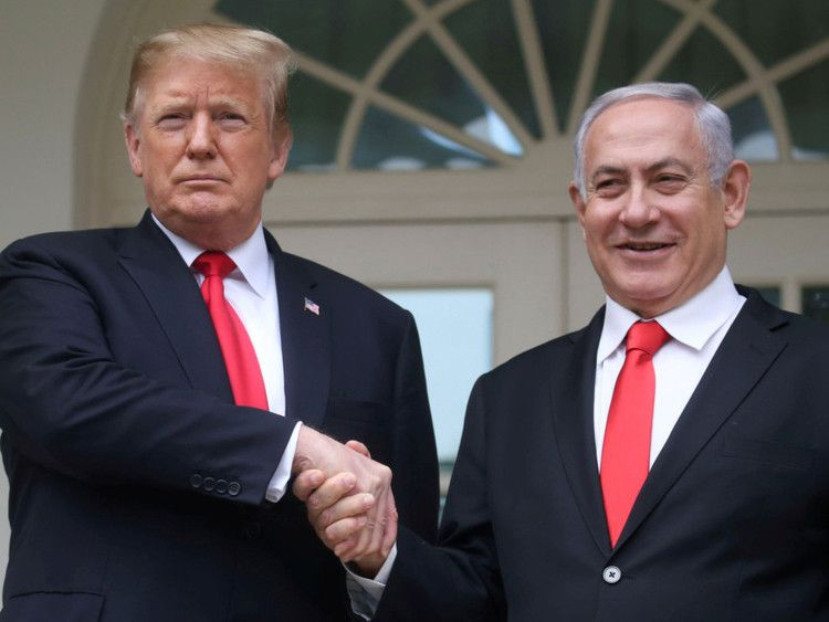 OPN 200110 Donald_Trump_with_Netanyahu-1578653498101