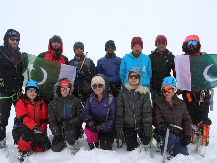WPK 200110 First winter sports camp in Pakistan-1578662340251