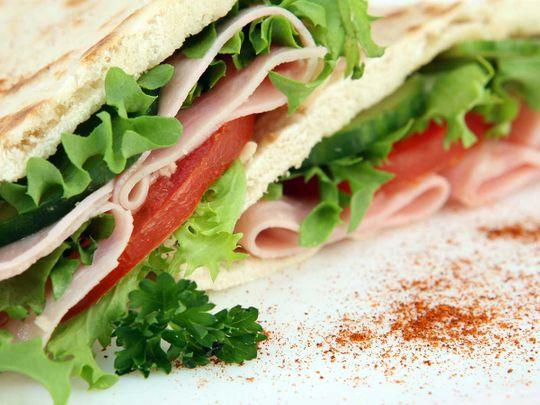 sandwich generic