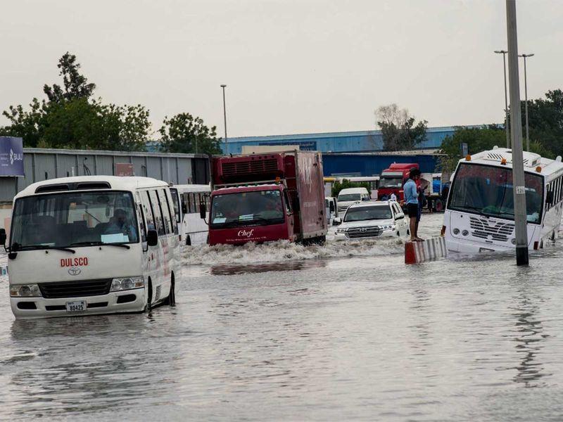 191101 al qouz flood