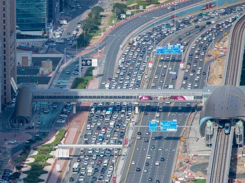 191101 traffic