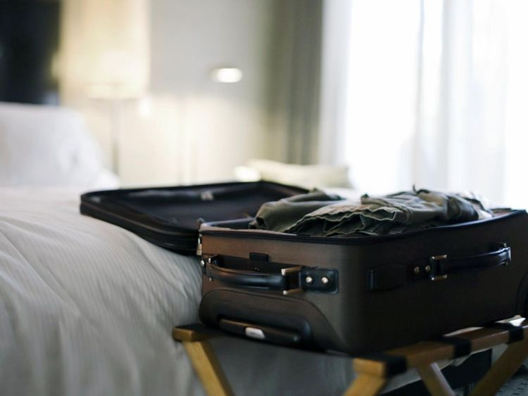 NAT Suitcase on a bed1-1578739649842