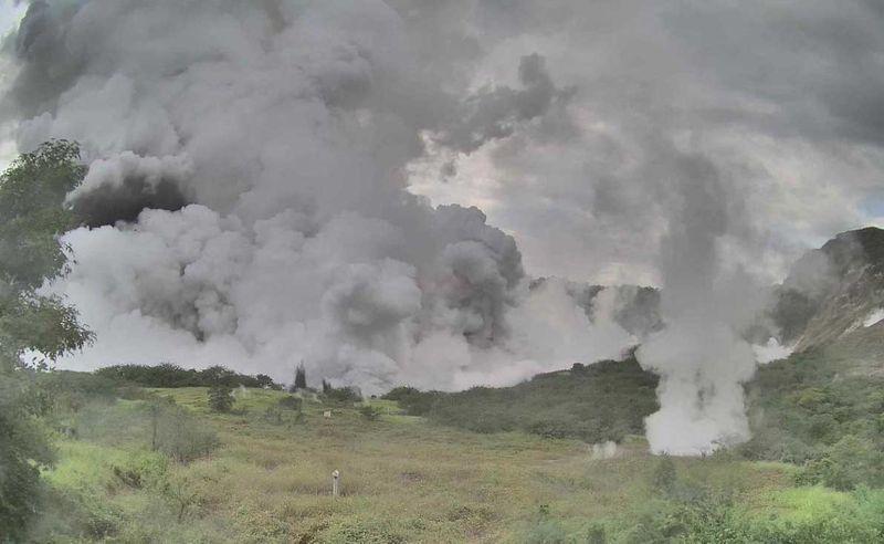 190112 taal volcano