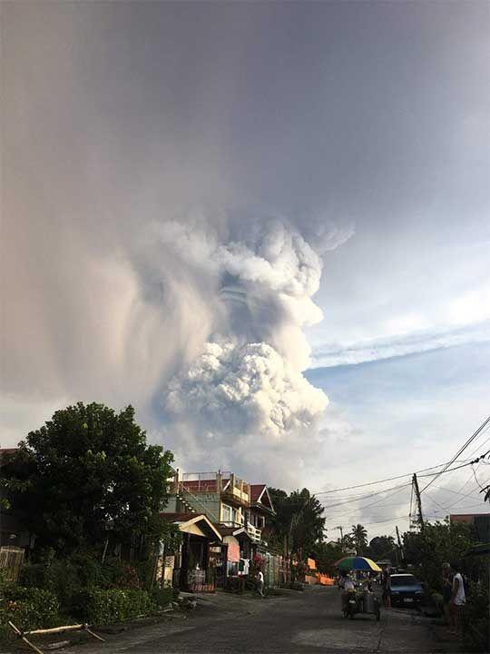 19020 taal eruption