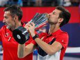 Tennis-ATP