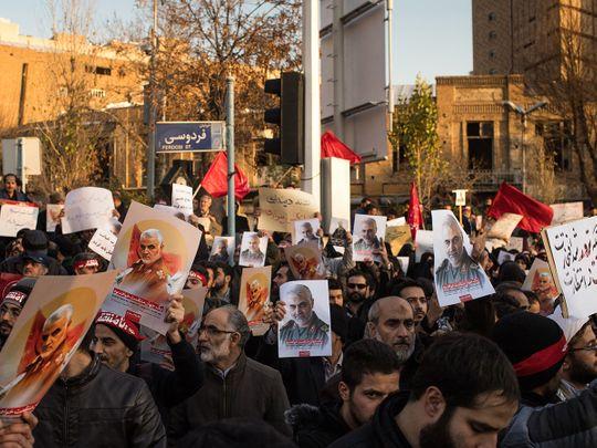 20200113_Iran_protests