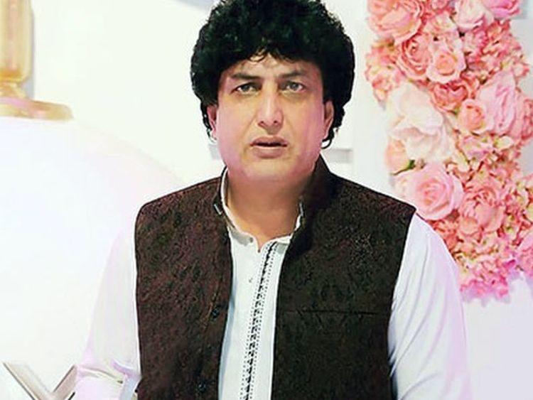 Khalil ur Rehman Qamar-1578896975487