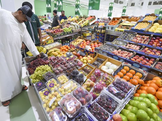 Five ministries part of UAE's new food security council