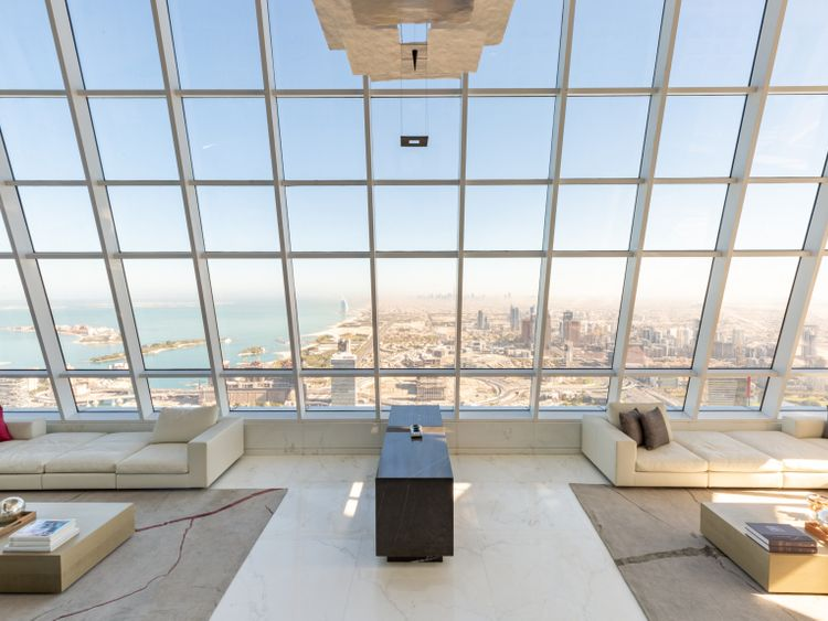 PW-200113_most expensive penthouse_Spread over 43,000 square feet of space-1578901157463