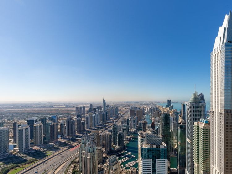 PW-200113_most expensive penthouse_The property offers a 360 degree view of Dubai-1578901139175