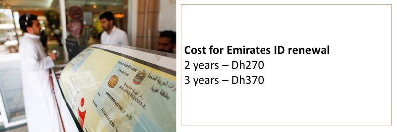 Renewing your UAE visa 12