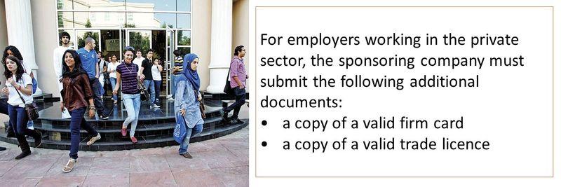 Renewing your UAE visa 18