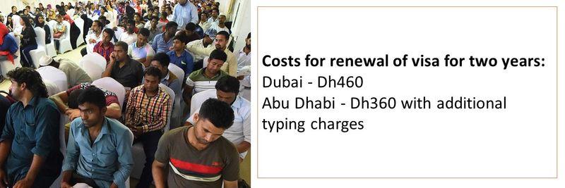 Renewing your UAE visa 22