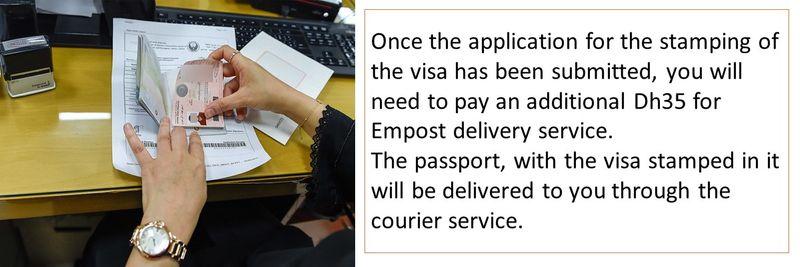 Renewing your UAE visa 23