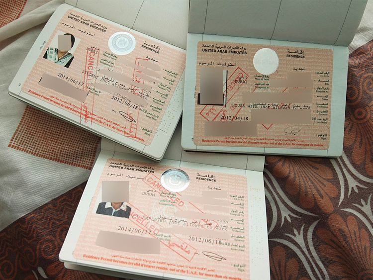 Covid 19 Expired Uae Residency Visas Can Be Renewed For 3 Months Without A Fee Uae Gulf News