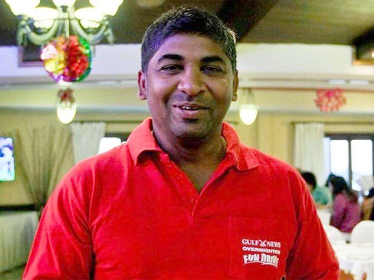 Saliya Jayaweera